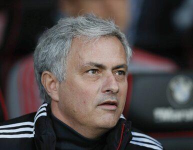 Jose Mourinho ocenił szanse Polaków na mundialu. Wytypował, z kim...