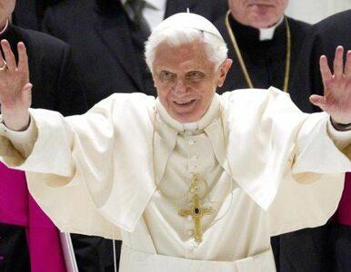 Benedykt XVI: potrzebny nam Kościół wojujący