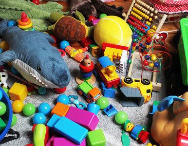 Jak sprawdzić, czy zabawka dla dziecka jest bezpieczna? Na stronie IH...