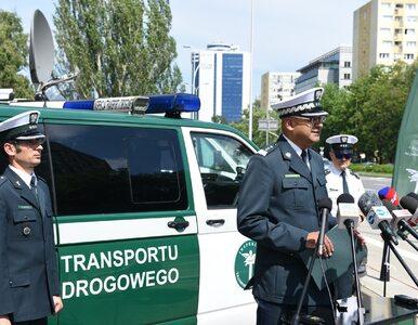 Po wypadku autobusu. ITD kontroluje przedsiębiorstwa komunikacji miejskiej