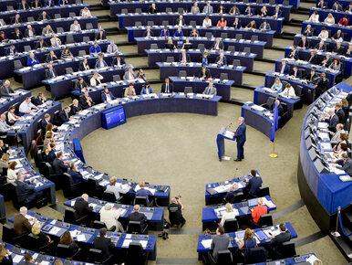 Szykuje się rewolucja w wyborach do PE? Do Sejmu trafił projekt ustawy...