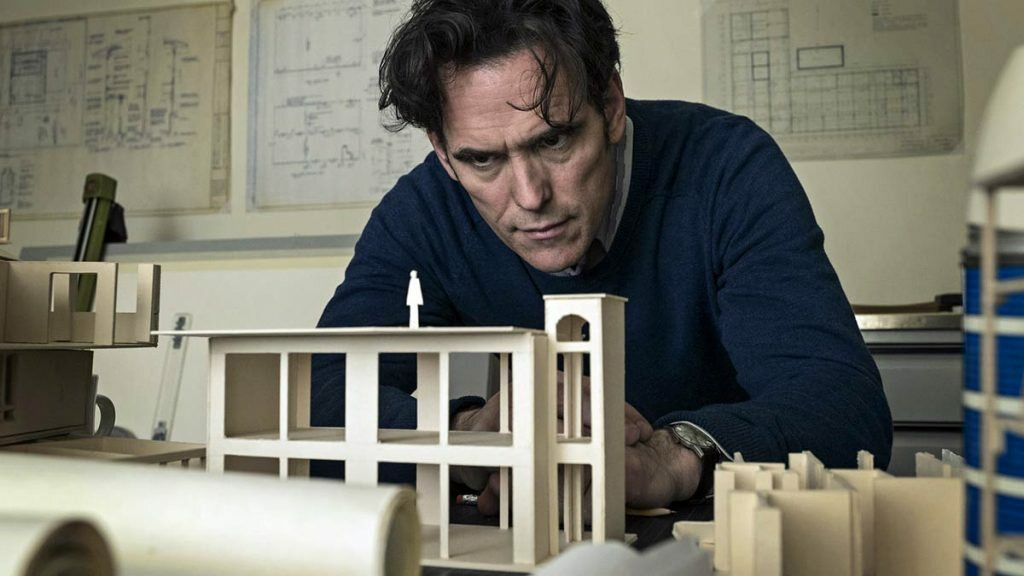 """Kadr z filmu """"Dom, który zbudował Jack"""""""