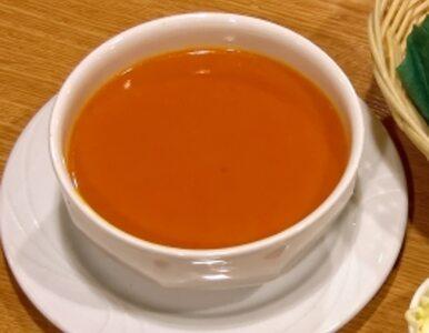 Polak co roku zjada 72 litry zupy