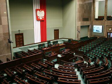 Dodatkowe środki bezpieczeństwa w czasie posiedzenia Sejmu