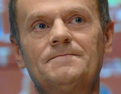 Niemiecka prasa: Tusk gwarantem stabilności