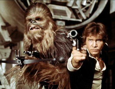 Harrison Ford ranny na planie Gwiezdnych Wojen. Trafił do szpitala
