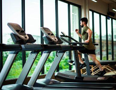 Siłownie i kluby fitness a koronawirus. Czy jest bezpiecznie? Pojawiły...