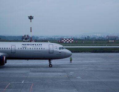 Pasażer wymusił zmianę trasy lotu. Żądał, by pilot leciał do Afganistanu