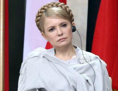 Kwaśniewski przygląda się rozprawie Tymoszenko