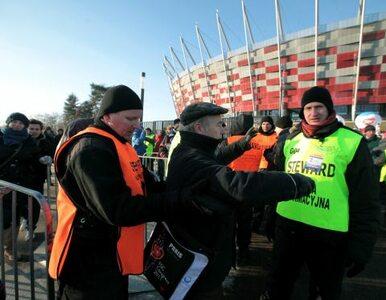 Stadion Narodowy już otwarty. Mucha: czekało na to czterech ministrów