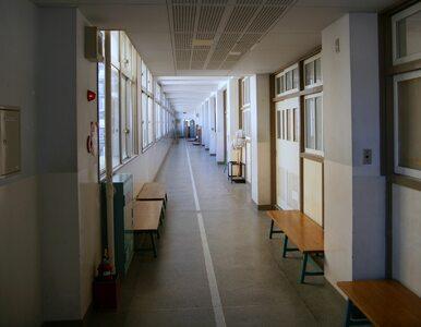 Legnica. Nie żyje 13-latek, którego podczas wf-u przygniótł konar