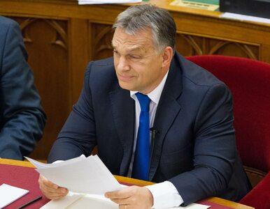 Orban pozwie Komisję Europejską? Specjalnie w tym celu Węgry zmieniają...