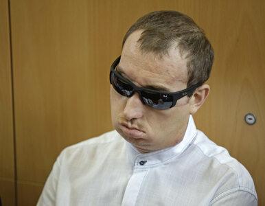 Pierwszy pacjent, któremu w Polsce przeszczepiono twarz: Mój stan jest...
