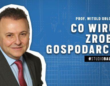 Prof. Orłowski: Ten kryzys będzie o wiele gorszy od tego z 2008 roku