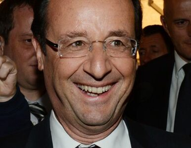 """""""Hollande pogłębi kryzys w Europie"""""""