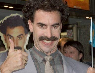 Turyści ciągną do Kazachstanu przez... Borata