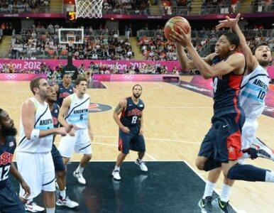 Kto zdobędzie złoto w koszykówce? Dwayne Wade: USA! Nie ma innej opcji