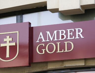 Nie liczcie na pieniądze z Amber Gold