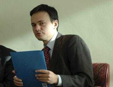 Cichocki: Kamiński powiedział, że nie ma przestępstwa