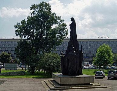 Spór o krakowski hotel trwa
