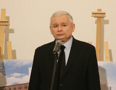Kaczyński zapowiada kolejne spotkanie z opozycją ws. TK: Widzę szanse na...