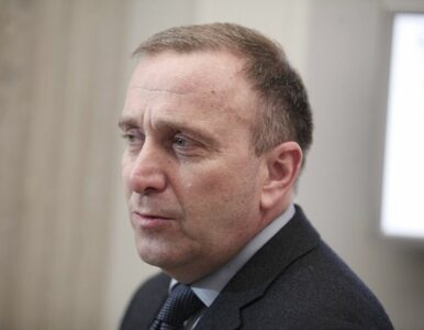 Tusk: dobrze że Schetyna nie startuje. Gowin jest lojalny wobec PO