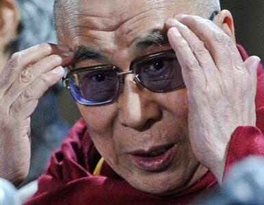 Chiny: Dalajlama kłamie. Nie szkoliliśmy agentek, by go truły