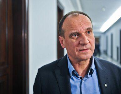 """Paweł Kukiz na nagraniu ostro o narodowcach. """"Jak widzę Zawiszę, dostaję..."""