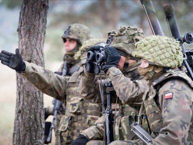 Macierewicz o Komorowskim: Ma duże zasługi w niszczeniu obrony...