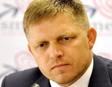 Premier Słowacji: Ukrainie grozi pełny rozpad