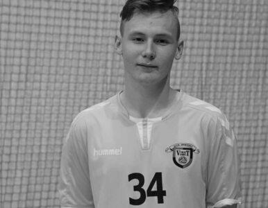 Kacper Wołek nie żyje. 18-letni zawodnik wpadł pod pociąg