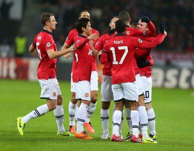 LM: Manchester United zdemolował Bayer Leverkusen, Juventus rozbił...