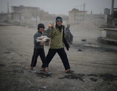 Caritas pomaga Syryjczykom. Do tej pory przekazano ponad 1,5 miliona...