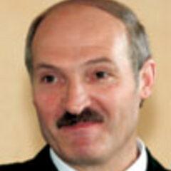 Alaksandr Łukaszenko