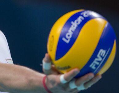ME: młodzi polscy siatkarze bez medalu