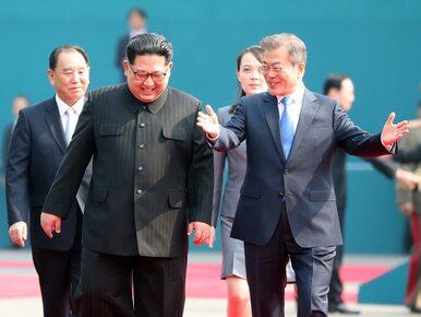 Będzie kolejny szczyt Korei Północnej i Korei Południowej. Czego...