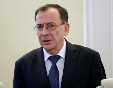 Nocne głosowanie w Sejmie nad wotum nieufności dla Mariusza Kamińskiego