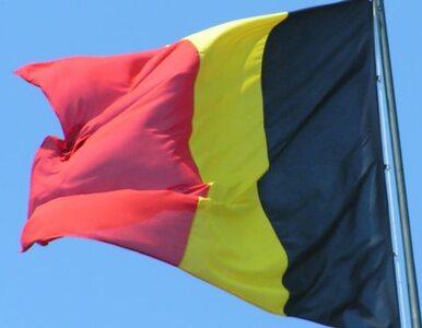 Paraliż w Belgii. Sektor publiczny strajkuje