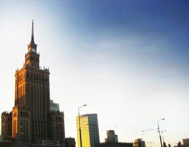 Warszawa: motocyklista zderzył się z tramwajem