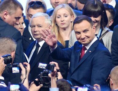 Jarosław Kaczyński jest obrażony na Andrzeja Dudę. Poszło o Kurskiego