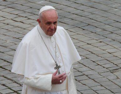 Papież Franciszek po śmierci 17-latki: wspomagane samobójstwo jest...