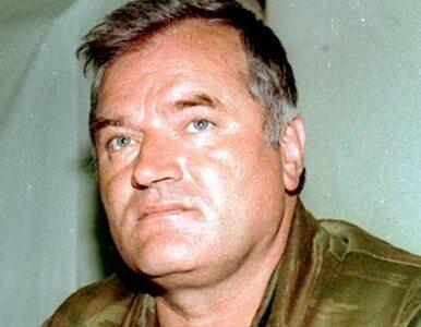 Gen. Ratko Mladic to ludobójca? Proces ruszy w maju