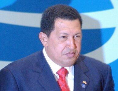 Chavez będzie odbierał domy swoim obywatelom?