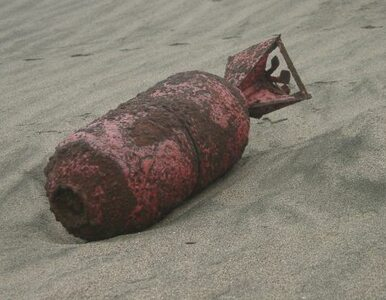 Niewybuchy w Gdyni. Znaleźli je robotnicy