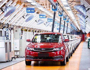 Jak sprzedać samochód w kraju opanowanym epidemią? Chińska firma...