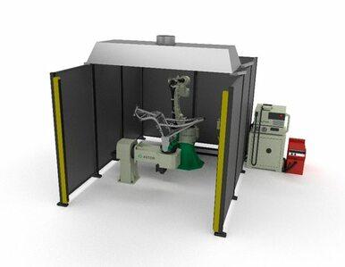 ASTOR Green Welding - nowa oferta ASTOR w zakresie zrobotyzowanego spawania