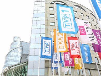 TVP otrzymała 800 mln złotych pożyczki od Skarbu Państwa