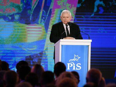 """""""Rzeczpospolita"""": PiS słabnie na tzw. ścianie zachodniej"""