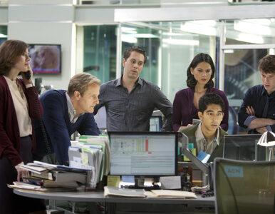 Newsroom - Don Kichot ze stacji... telewizyjnej