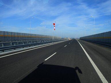 Rząd przyjął aktualizację programu budowy dróg